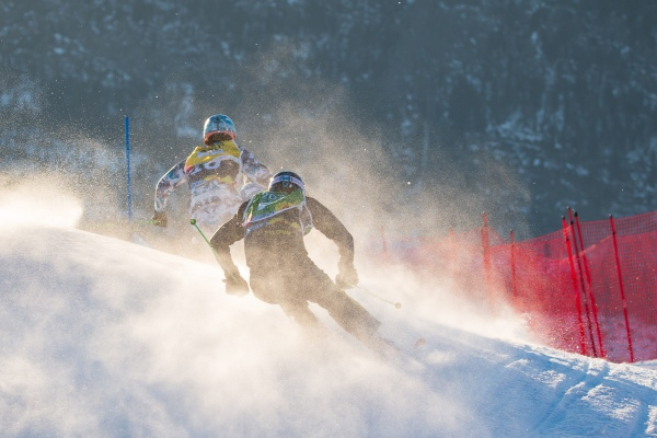 Men's Ski Cross Big Final Gold: Reece HowdenSilver: Xander Vercammen Bronze: Louis Muhlen taken on:2016.02.15 13:36Photo: Vegar S Hansen / Lillehammer 2016